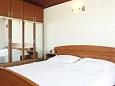 Bedroom 2 - Apartment A-732-b - Apartments Mirca (Brač) - 732