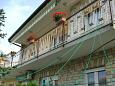 Balcony 1 - Apartment A-7321-a - Apartments Pula (Pula) - 7321