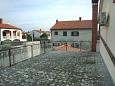 Terrace - Apartment A-7321-a - Apartments Pula (Pula) - 7321