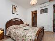 Bedroom - Studio flat AS-7322-a - Apartments Rovinj (Rovinj) - 7322