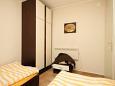 Bedroom 2 - House K-7323 - Vacation Rentals Premantura (Medulin) - 7323