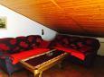 Living room - Apartment A-7329-a - Apartments Premantura (Medulin) - 7329
