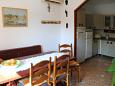 Dining room - Apartment A-733-a - Apartments Milna (Brač) - 733