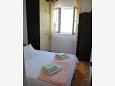 Milna, Bedroom 3 u smještaju tipa apartment, dopusteni kucni ljubimci i WIFI.