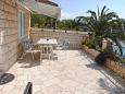 Terrace - Apartment A-733-a - Apartments Milna (Brač) - 733
