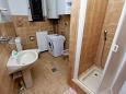 Bathroom - Apartment A-7336-a - Apartments Rovinj (Rovinj) - 7336