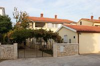 Апартаменты с парковкой Valbandon (Fažana) - 7352