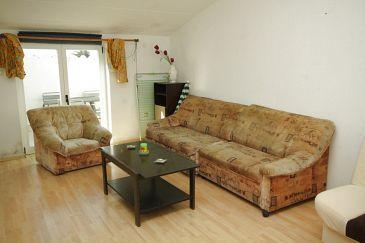 Apartament A-7355-a - Apartamenty Valbandon (Fažana) - 7355