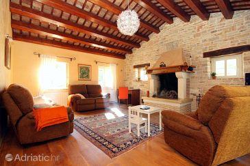 House K-7359 - Vacation Rentals Prodol (Marčana) - 7359