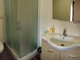 Bathroom 2 - House K-7363 - Vacation Rentals Presika (Labin) - 7363