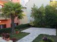 Courtyard Pula (Pula) - Accommodation 7370 - Apartments with pebble beach.