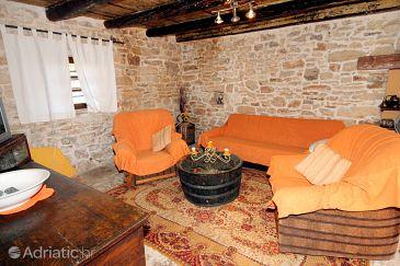 House K-7373 - Vacation Rentals Guran (Središnja Istra) - 7373