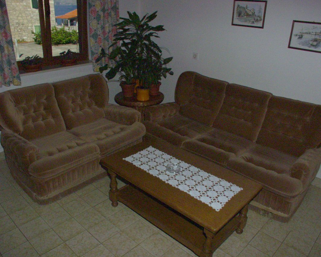 Apartmán v meste Postira - 738
