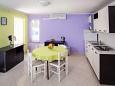 Dining room - Apartment A-7388-a - Apartments Poreč (Poreč) - 7388