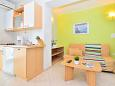 Kitchen - Apartment A-7388-b - Apartments Poreč (Poreč) - 7388