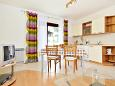 Dining room - Apartment A-7388-d - Apartments Poreč (Poreč) - 7388