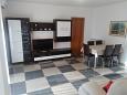 Living room - Apartment A-7390-b - Apartments Presika (Labin) - 7390