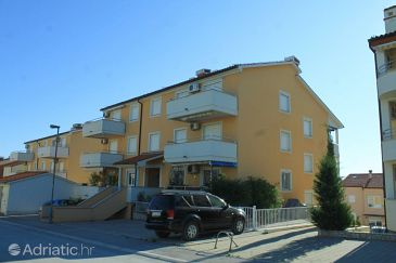 Property Premantura (Medulin) - Accommodation 7405 - Apartments with pebble beach.