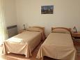 Bedroom 2 - Apartment A-7410-a - Apartments Rabac (Labin) - 7410