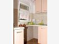 Kitchen - Apartment A-7420-a - Apartments Pula (Pula) - 7420