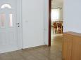 Pula, Hallway u smještaju tipa apartment, WIFI.