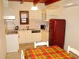 Kitchen - House K-7422 - Vacation Rentals Loborika (Pula) - 7422
