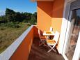 Balcony - Apartment A-7424-a - Apartments Ližnjan (Medulin) - 7424
