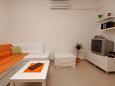 Living room - Apartment A-7424-a - Apartments Ližnjan (Medulin) - 7424