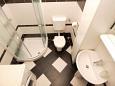 Bathroom - Apartment A-7424-a - Apartments Ližnjan (Medulin) - 7424
