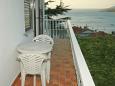 Balcony - Apartment A-7438-a - Apartments Rabac (Labin) - 7438