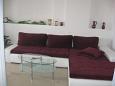 Living room - Apartment A-7442-a - Apartments Rabac (Labin) - 7442
