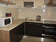 Kitchen - Apartment A-7442-d - Apartments Rabac (Labin) - 7442