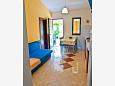 Dining room - Apartment A-7444-a - Apartments Vinkuran (Pula) - 7444