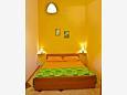 Bedroom 1 - Apartment A-7444-a - Apartments Vinkuran (Pula) - 7444