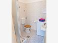 Bathroom - Apartment A-7444-b - Apartments Vinkuran (Pula) - 7444