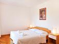 Bedroom - Apartment A-7446-a - Apartments Trget (Raša) - 7446