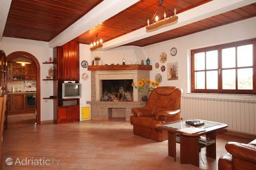House K-7447 - Vacation Rentals Kosovija (Središnja Istra) - 7447