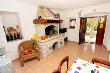House K-7448 - Vacation Rentals Šušnjevica (Središnja Istra) - 7448