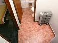 Hallway - Apartment A-745-b - Apartments Sutivan (Brač) - 745