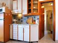 Kitchen - Apartment A-7450-a - Apartments Ravni (Labin) - 7450