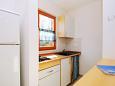 Kitchen - Apartment A-7450-b - Apartments Ravni (Labin) - 7450