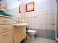 Bathroom - Apartment A-7450-b - Apartments Ravni (Labin) - 7450