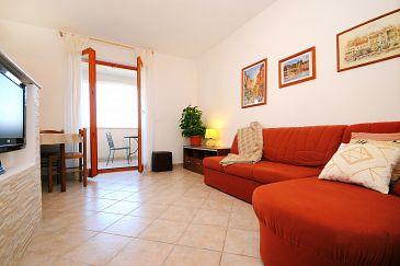 Apartment A-7450-c - Apartments Ravni (Labin) - 7450