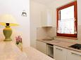 Kitchen - Apartment A-7450-c - Apartments Ravni (Labin) - 7450
