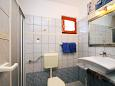 Bathroom - Apartment A-7450-c - Apartments Ravni (Labin) - 7450