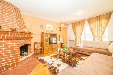 Apartment A-7455-a - Apartments Nedešćina (Središnja Istra) - 7455