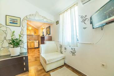Studio flat AS-7455-a - Apartments Nedešćina (Središnja Istra) - 7455