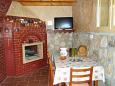 Dining room - Apartment A-7458-b - Apartments Štokovci (Središnja Istra) - 7458