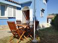 Terrace - Apartment A-7458-b - Apartments Štokovci (Središnja Istra) - 7458