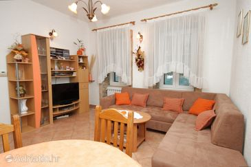 House K-7466 - Vacation Rentals Plomin Luka (Labin) - 7466